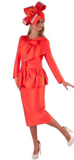 tally taylor, style 4666-burnt-or, size 8-26w, burnt orange, white