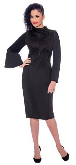 terramina, 7776, black dress, dressy black dress