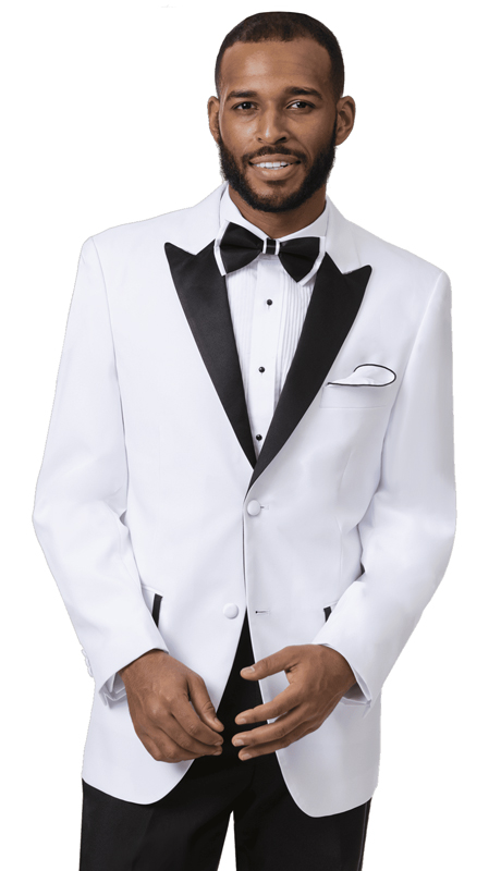 Men's Tuxedo, Men's Tuxedos, EJ Samuel