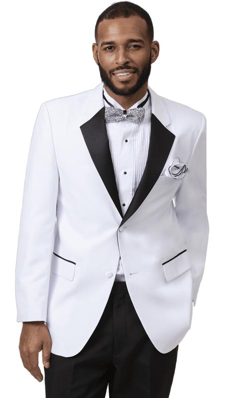 EJ Samuel, Men's Tuxedo, Men's Tuxedos