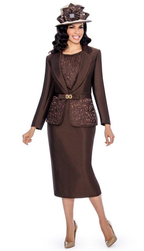 Giovanna, Church Suit, Women's Suit
