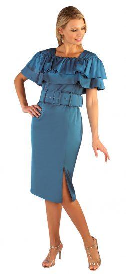 chancele, 9625, dress