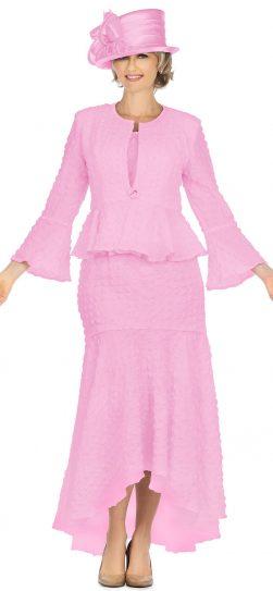 giovanna, 0943, pink dress