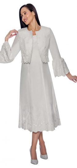 Devine Sport, Devine Denim, Stretch denim jacket dress,Denim Dress, ds51662, white, sizes 8 to 26w