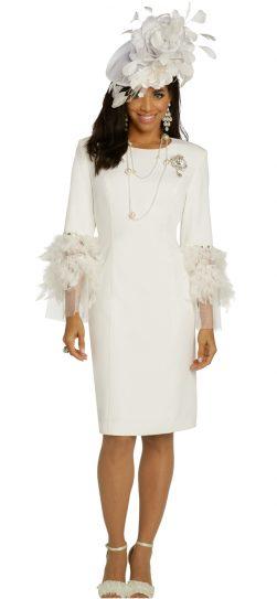 donnavinci,11855, white dress