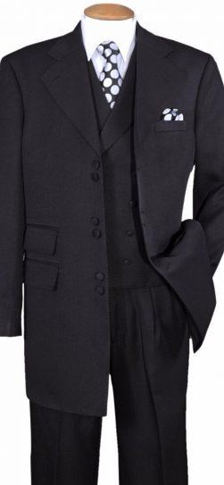 longstry men's dress suit 2917