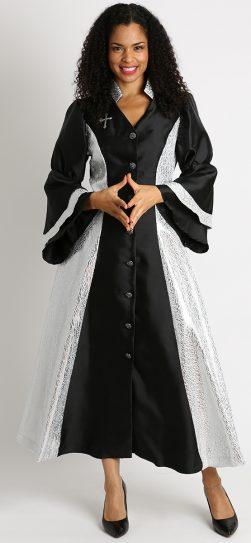 diana, 8147, choir robe