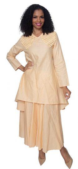 diana, 8218, linen dress