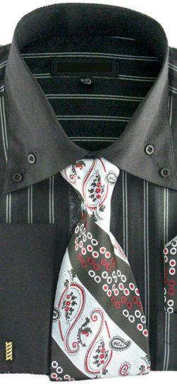 men's skirt, tie set