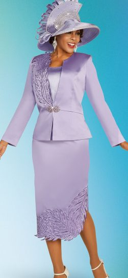 benmarc, 48322, spring skirt suit