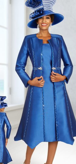 benmarc, 48329, royal jacket dress