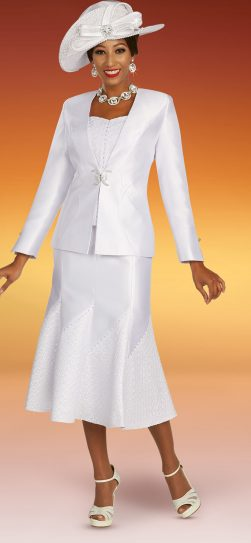 benmarc, 48346, white church suit