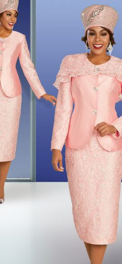 Church Suit, Skirt Suit, Suit & Hat, Women's Suits