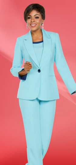 benmarc executive, style 11767, Easter blue, size 12-30