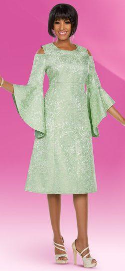 benmarc executive, 11790, one pice church dress