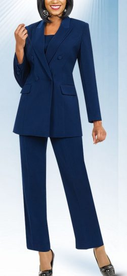 Benmarc Executive Pant suit 10498