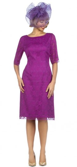 Giovanna, d1513, one piece lace dress