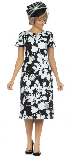 giovanna, d1514, printed shift dress