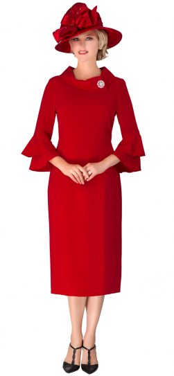 giovanna, d1518, dressy red dress
