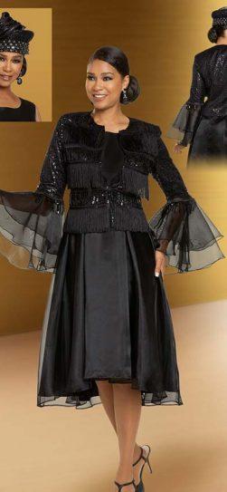 Donna Vinci, 11878, black