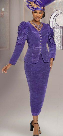 Donna Vinci, 11880, Purple