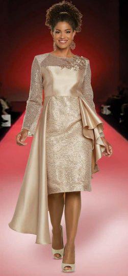 Donna Vinci, 11885, Champagne