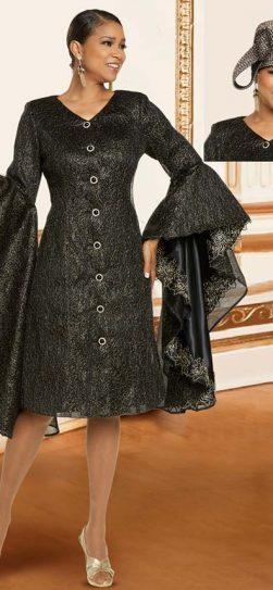 Donna Vinci, 5699,BlackGold