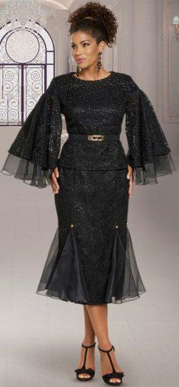 Donna Vinci, 5700,Black