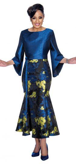 Dorinda Clark-Cole,dress, dcc1781