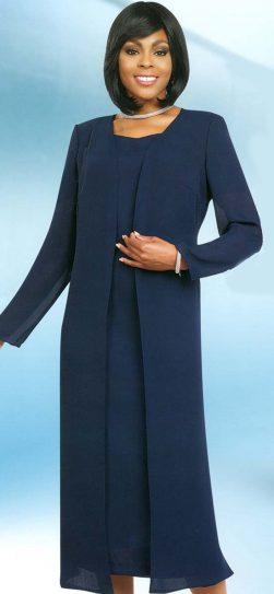 misty lane, usher dress, 13059, black