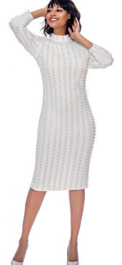 susanna, 3924, dressy dress offwhite