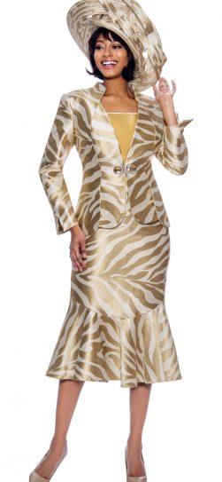 susanna, 3970, dressy Gold
