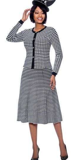 susanna, 3976, dressy Black White