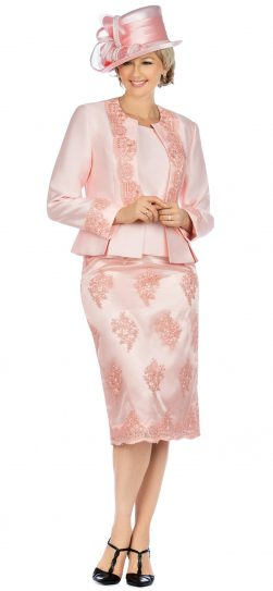 giovanna, 0844, pink dressy church suit