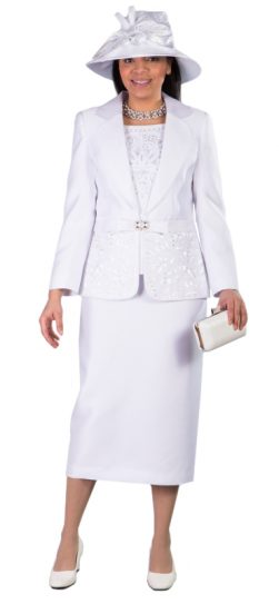 Giovanna, Women's Skirt Suit, Skirt Suit