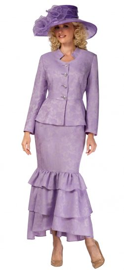giovanna,g1101, lavender church suit