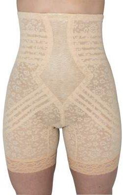 high waist shaping panty, shaping panty, high waist panty