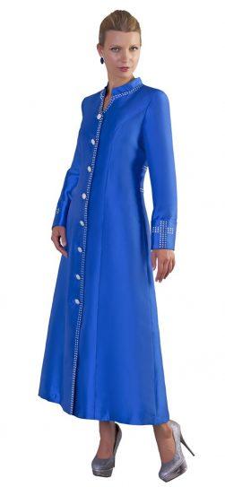 tally taylor, 4445, royal robe