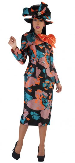 tally taylor, 4708, 2 piece skirt suit