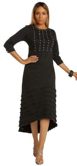 Donna Vinci, 8432, black