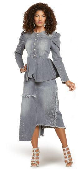 Donna Vinci, 8440, Grey