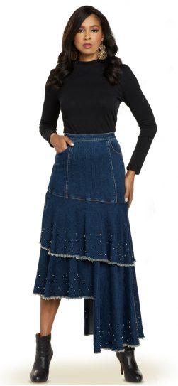 Donna Vinci, 8442, Blue