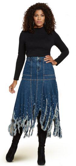 Donna Vinci, 8443, Blue