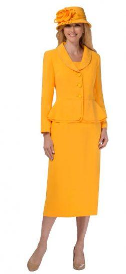giovanna, skirt suit, apricot skirt suit, 0709