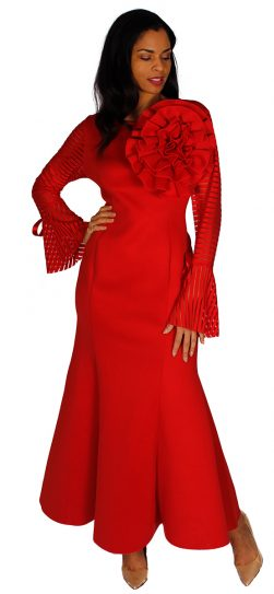 diana, 1054, red