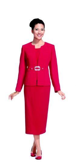 Nina Massini, Style 2265, White, Red, Ivory, Black, Brown, Royal, Navy, Purple, Jade