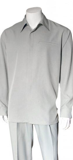 long sleeve walking suit 2973