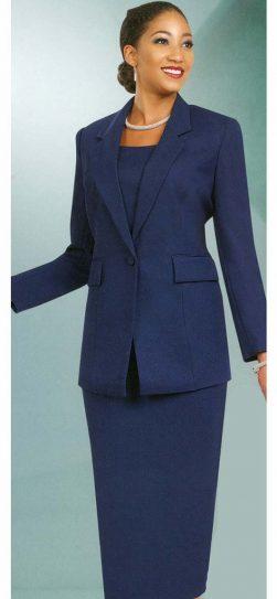 benmarc, 2295, navy usher suit