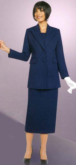 benmarc, 2299, navy usher suit