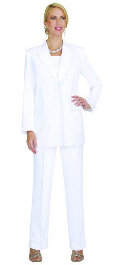 Benmarc Executive, Style 10499, White, Black, Navy, Khaki